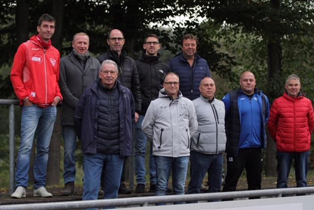 Ab Saison 2021/22 ! D-JGD aufwärts zur JSG Wisserland !